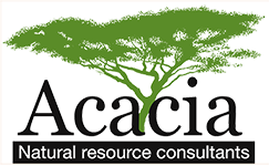 Acacia Natural Resource Consultants Retina Logo
