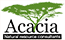 Acacia Natural Resource Consultants Mobile Logo