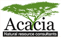 Acacia Natural Resource Consultants Mobile Retina Logo